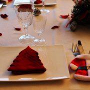 Cuidar tu peso en Navidad